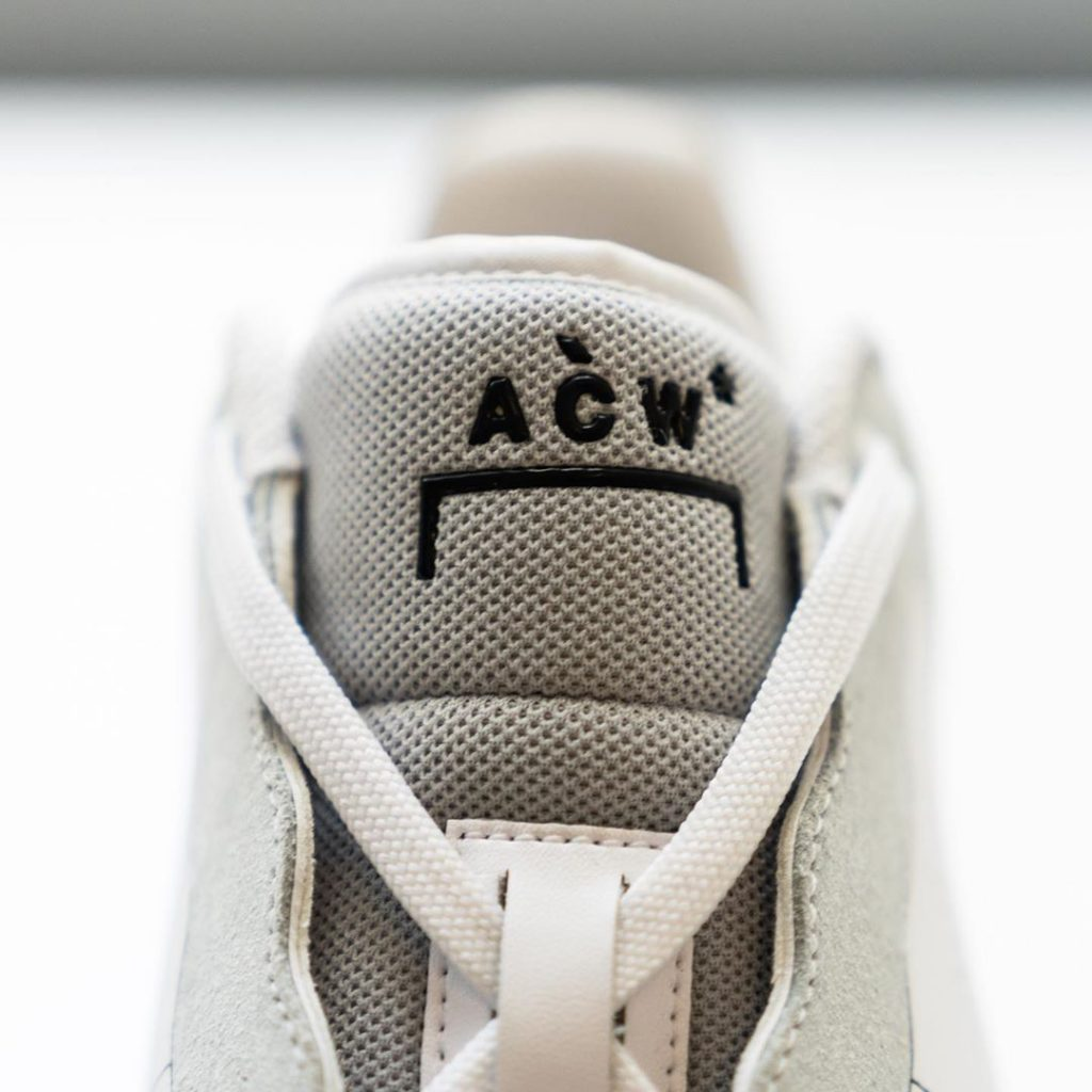 A-COLD-WALL x Nike Air Force Low
