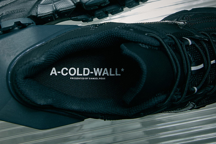 A-COLD-WALL x Nike Zoom Vomero 5 -7