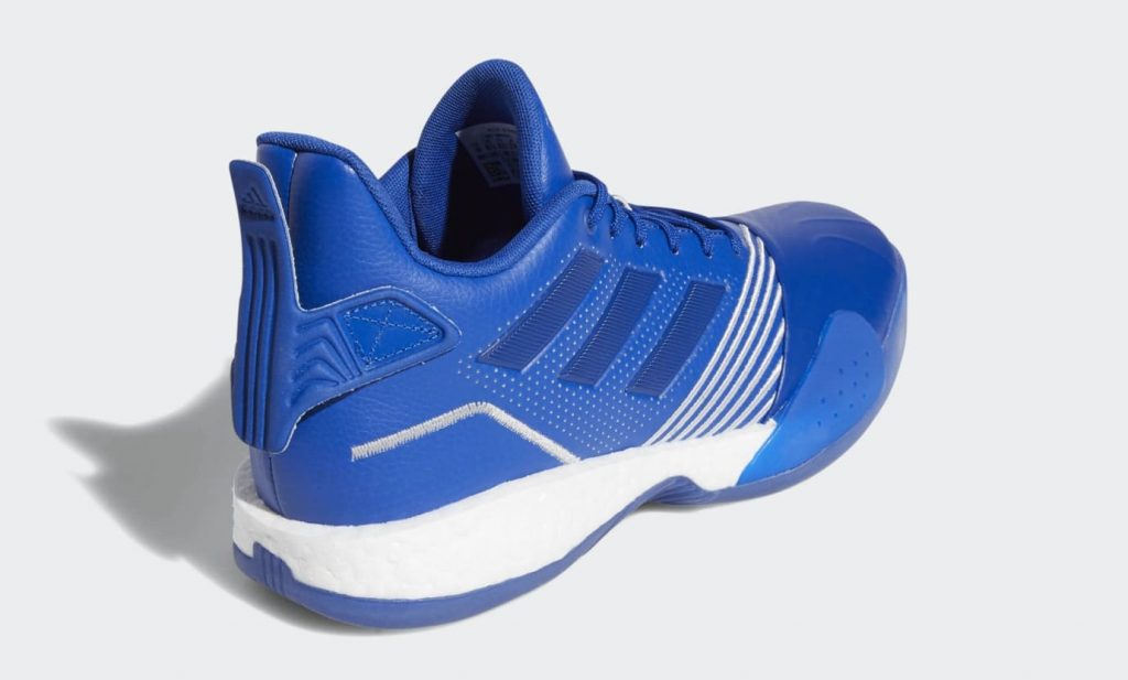 Adidas T Mac Millennium