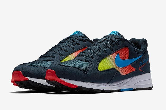 Nike Air Skylon 2 Multicolour Navy