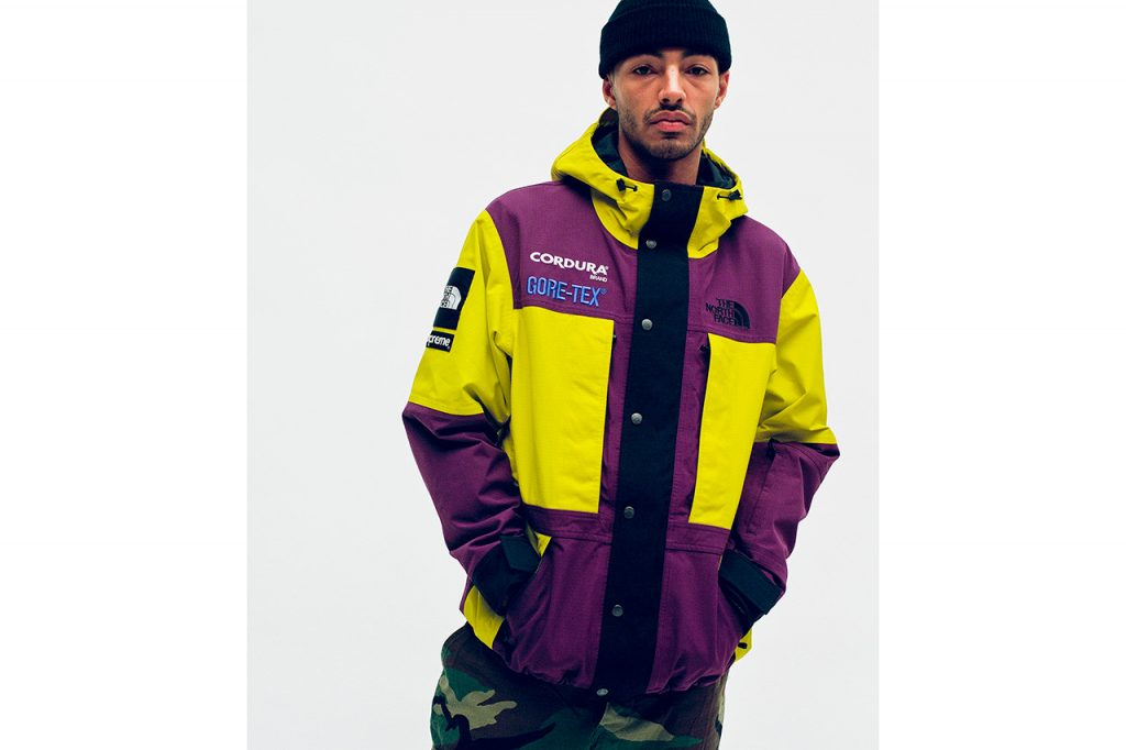 Supreme x The North Face Fall 2018