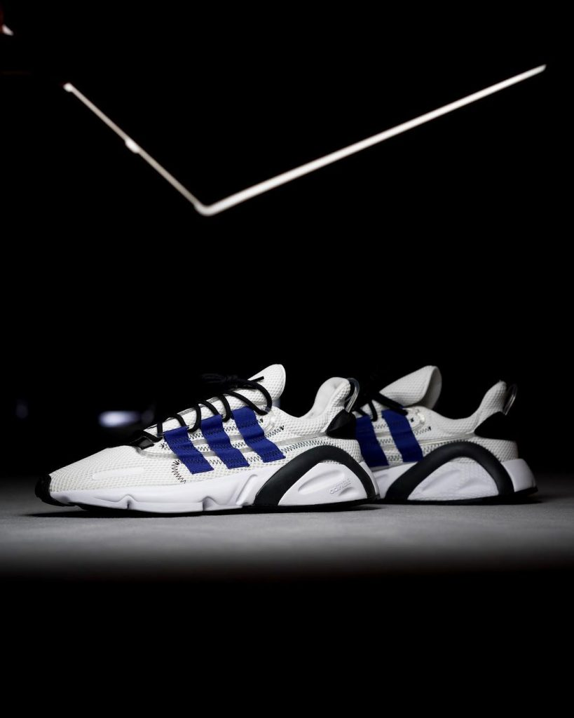 Adidas Lexicon Future White