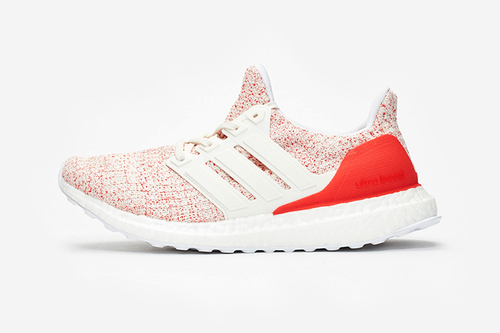 Adidas Ultra Boost Christmas 2018