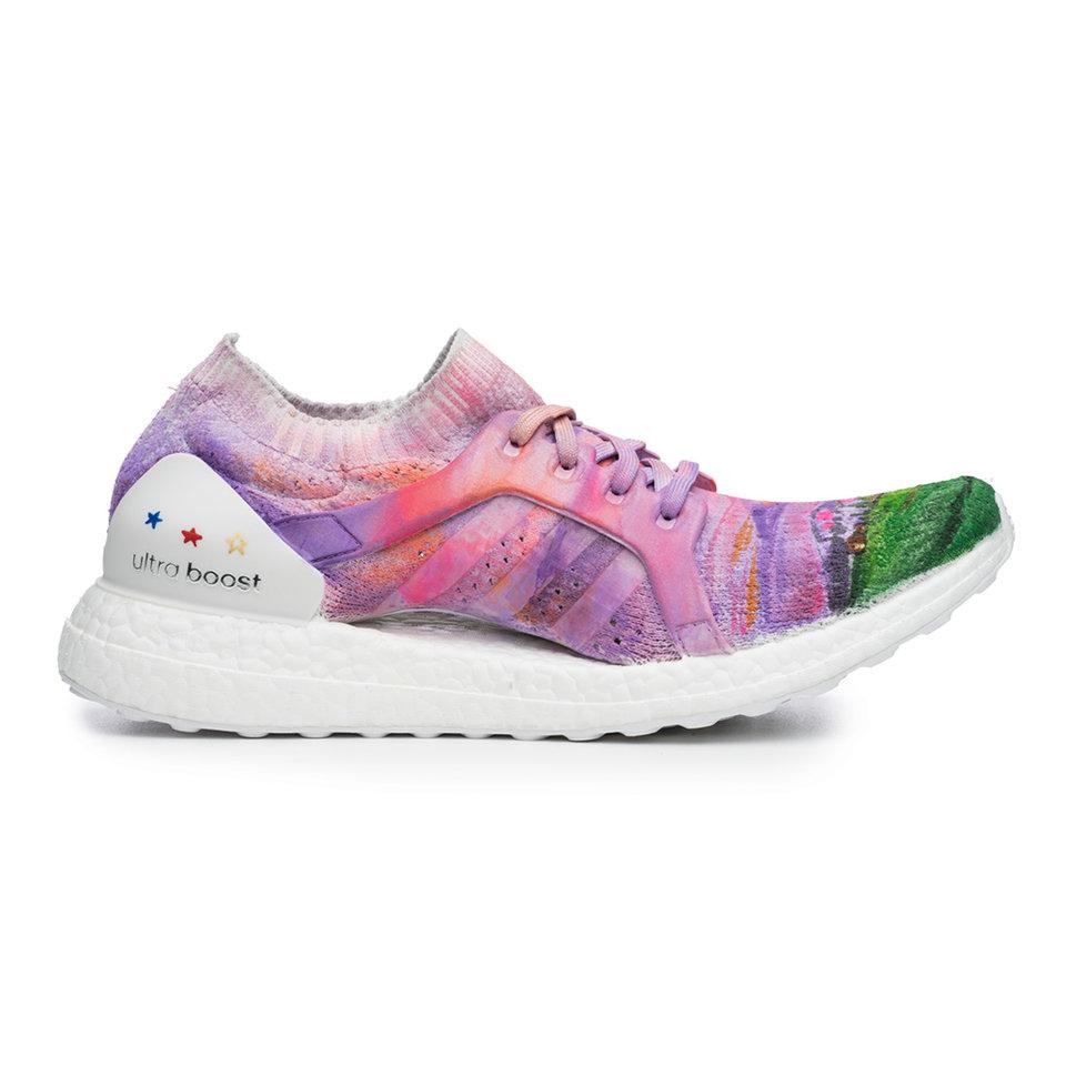 Adidas Ultraboost US States Virginia