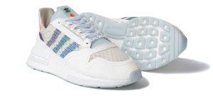 Commonwealth adidas ZX 500 RM