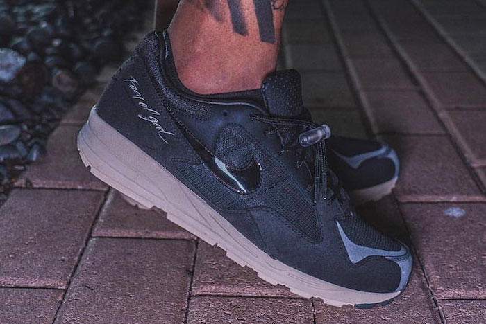 Fear of God Air Skylon II
