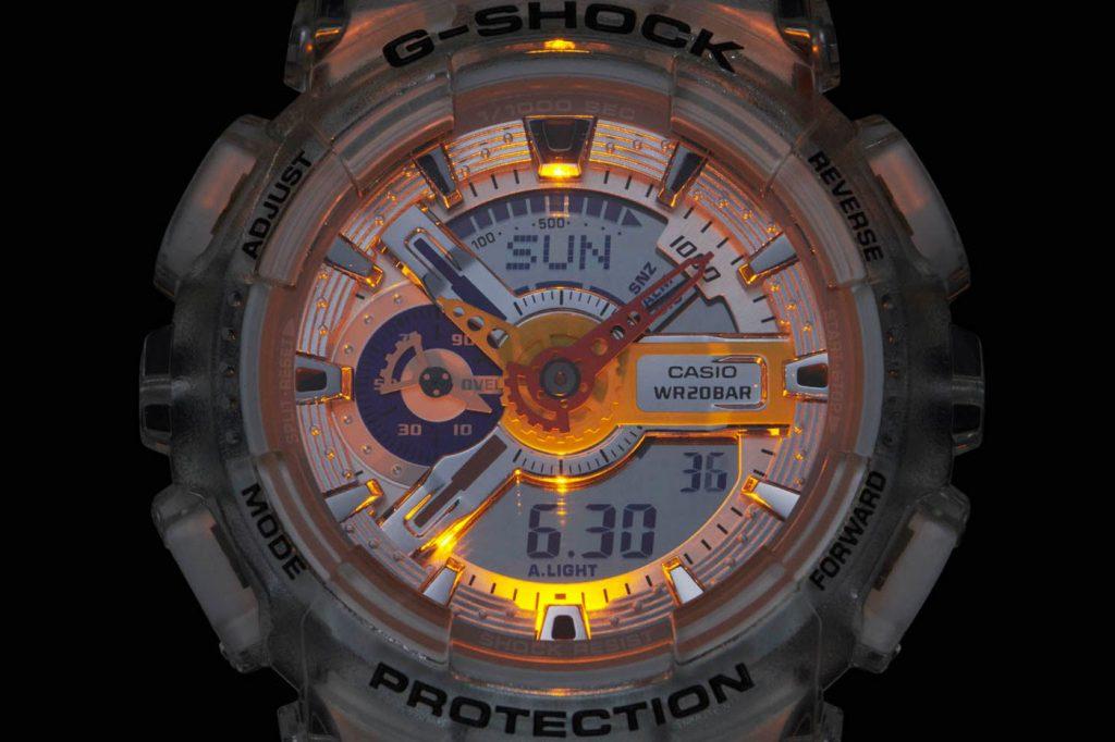 G-Shock GA 110 ASAP Ferg