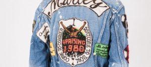 Kapital Bob Marley 2019