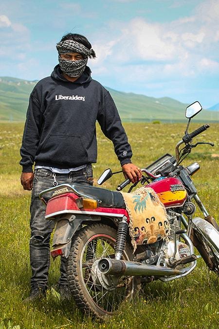 Liberaders streetwear lookbook