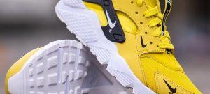 Nike Air Hurache Zip