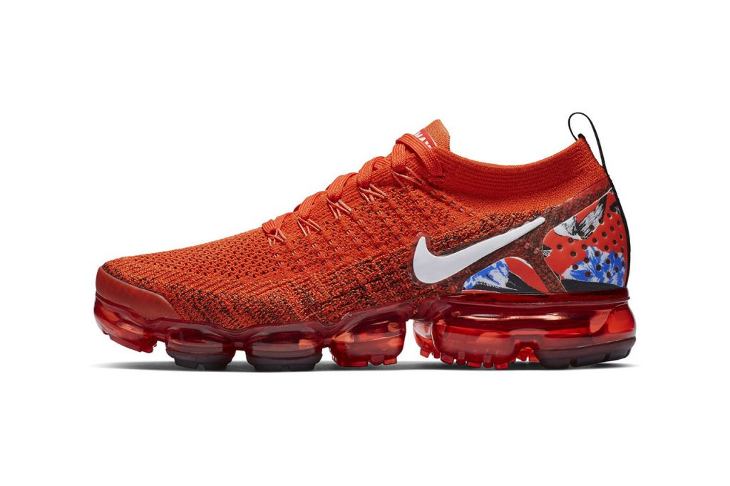 Nike Air VaporMAx Flyknit 2 Chinese New Year
