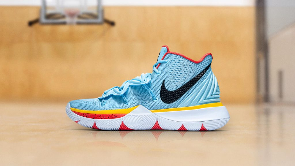 Nike Kyrie 5 PE Little Mountain 1