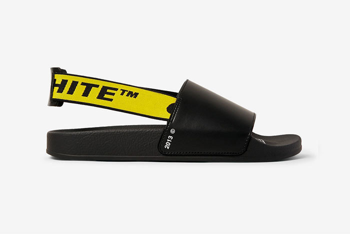 Off-White dep