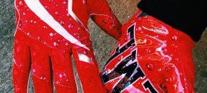 Supreme x Nike Vapor Jet 4.0 gloves
