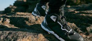 White Mountaineering x adidas TERREX