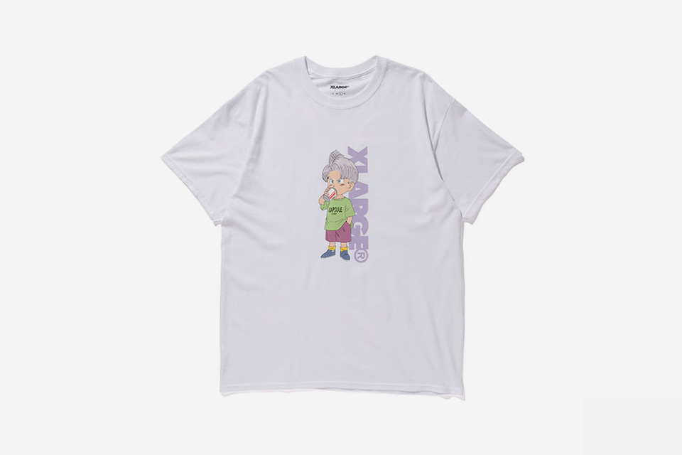 XLArge Dragon Ball Z