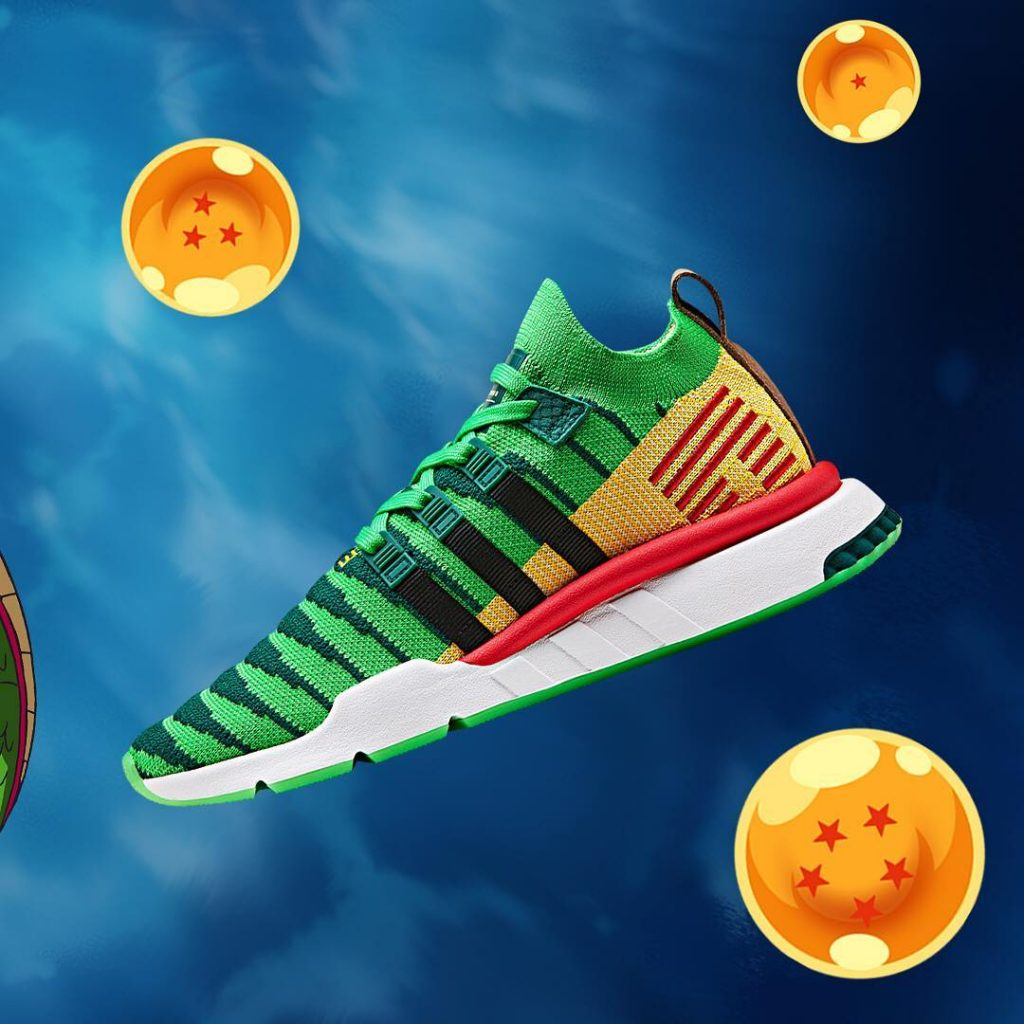 adidas Dragon Ball Z Shenron