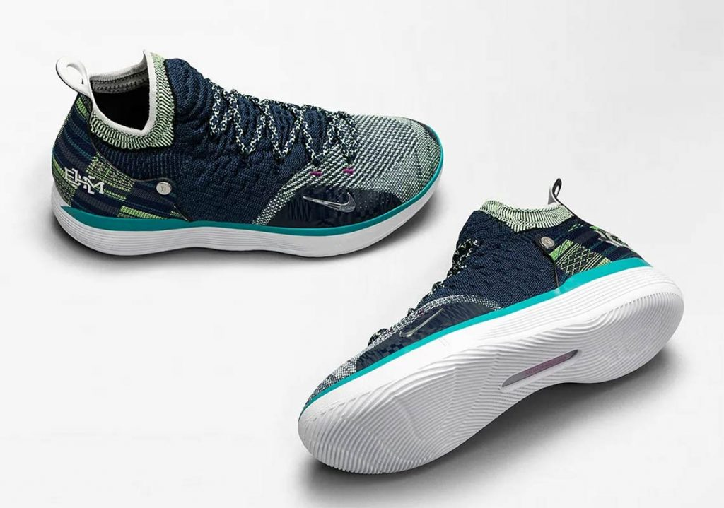 Nike KD 11 BHM
