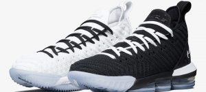 Nike Lebron 16 Equality