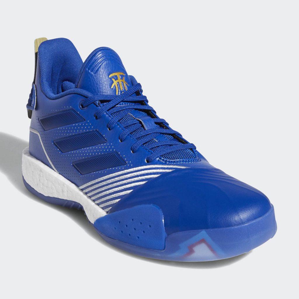 adidas TMAc Milennium Blue