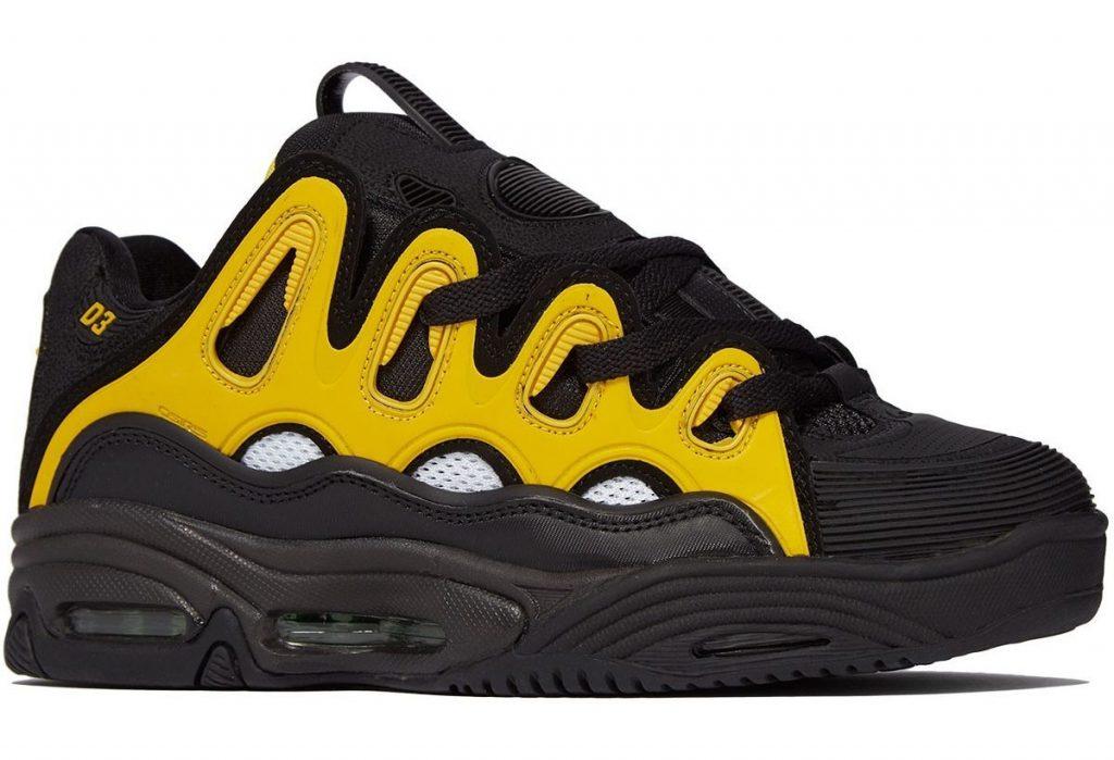 osiris-d3 shoe