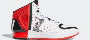Adidas D Rose 4 Geek Up