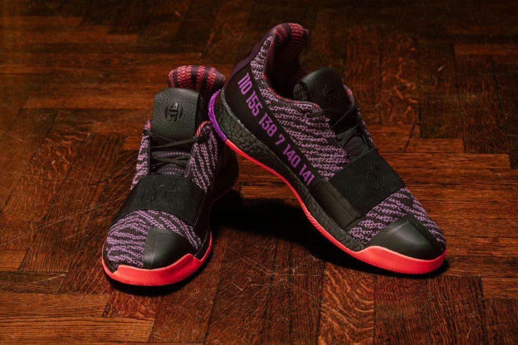 Adidas Dame 5 Black History Month 2019