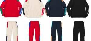 Supreme Formula Crewneck - Sweatpants